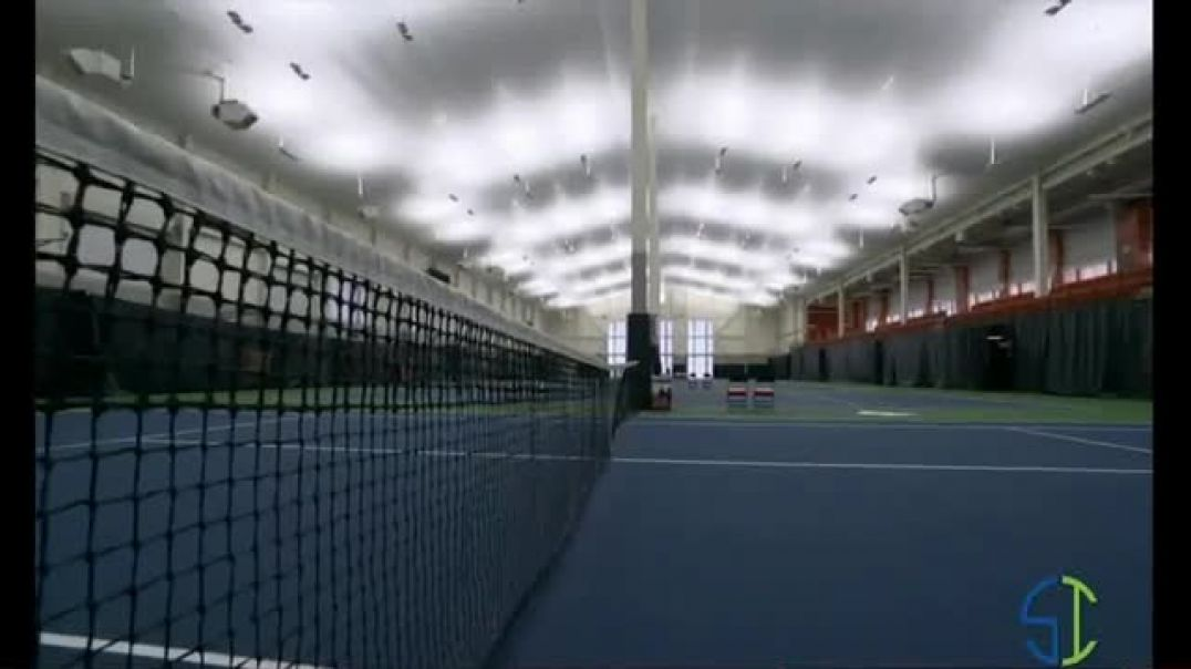 Sports Interiors TV Commercial Ad Lighting and Ceiling Liner.mp4