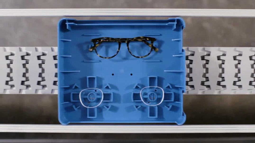 Warby Parker TV Commercial Ad Final Voyage.mp4