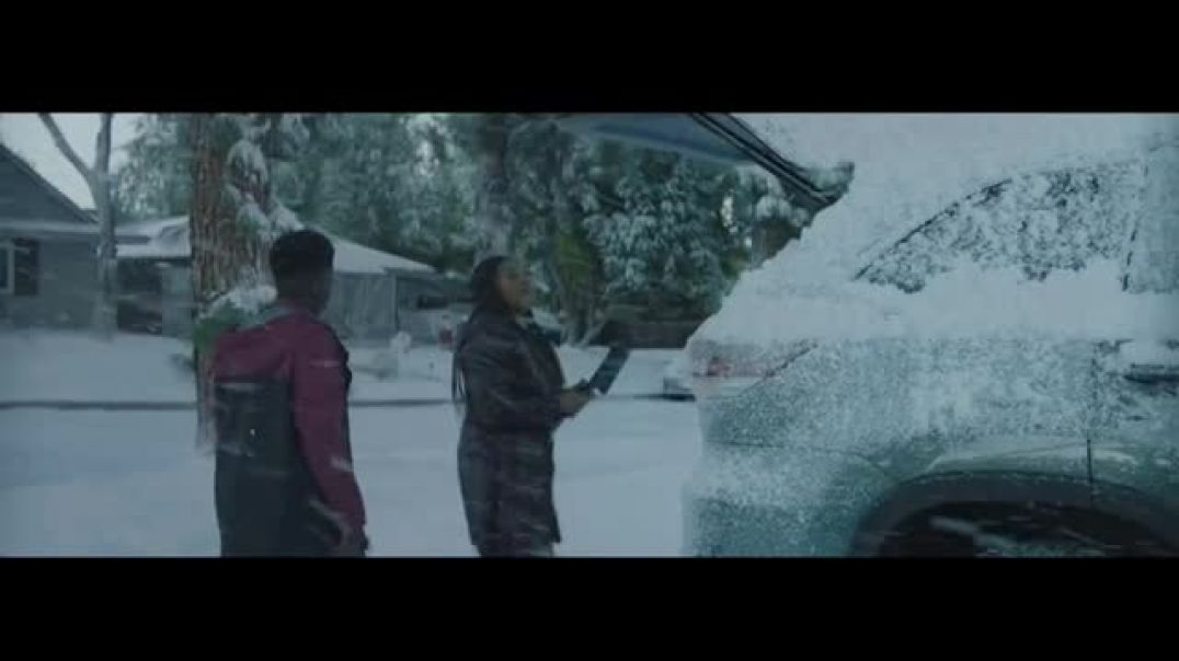 Toyota December Sales Event TV Commercial Ad Yellow Paper Song by Joy Williams.mp4