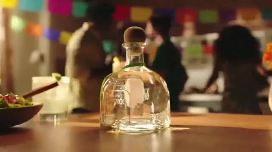 Patrón Spirits Company TV Commercial, The End of the Perfect Year Song by NGHTMRE.mp4