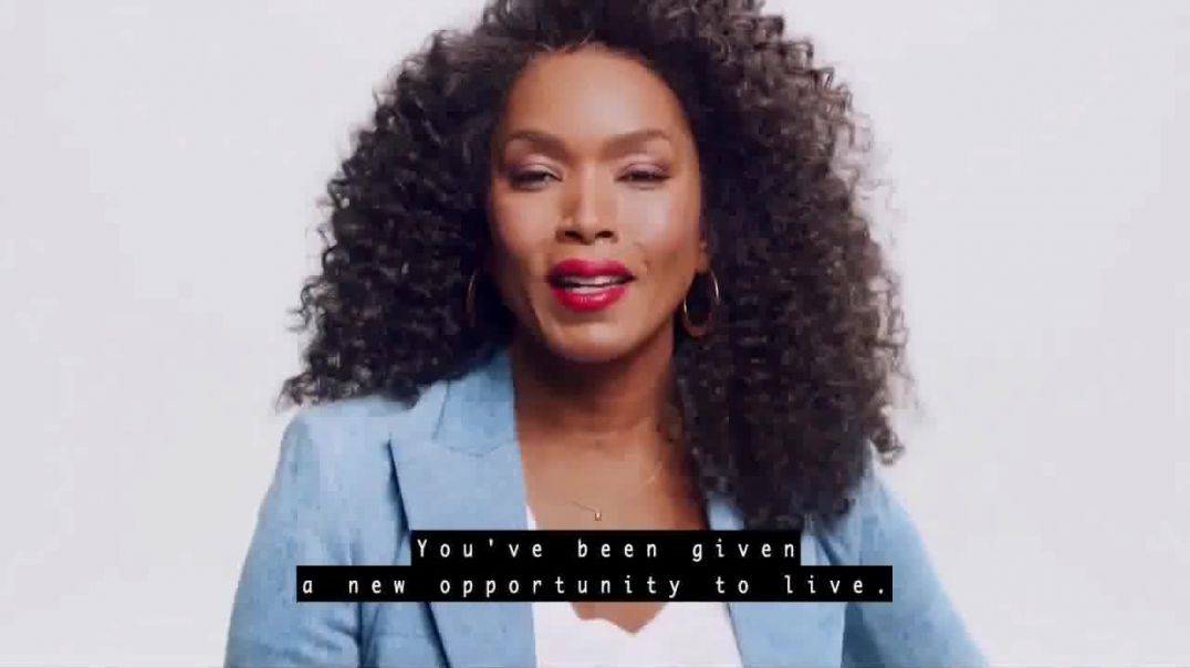American Diabetes Association TV Commercial Ad Take Two Featuring Angela Bassett.mp4