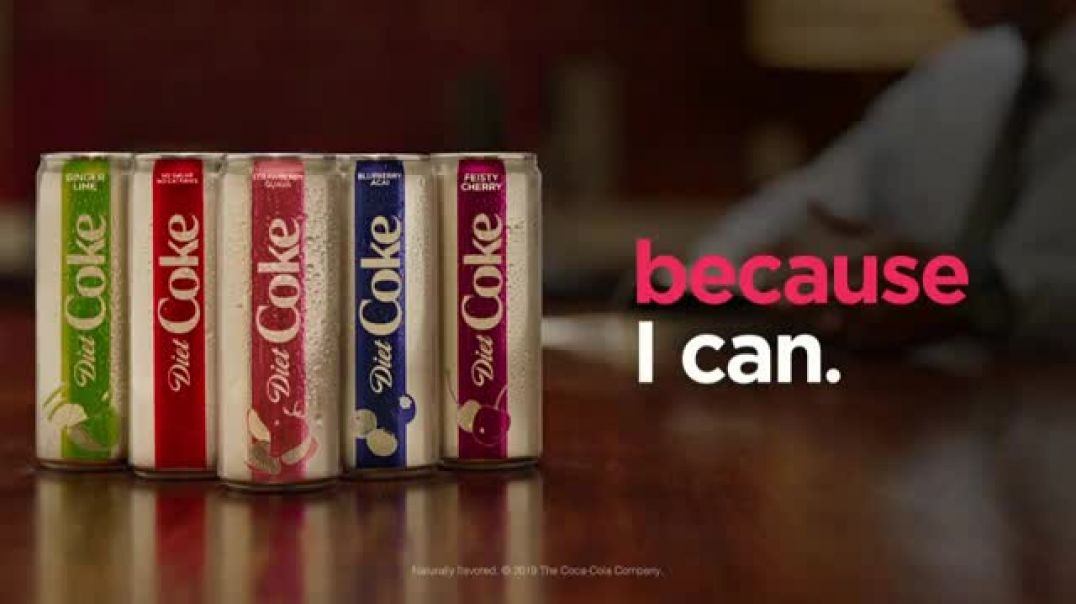Diet Coke Strawberry Guava TV Commercial, Big Meeting.mp4