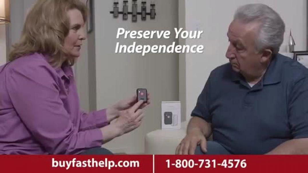 FastHelp What Is Your Emergency TV Commercial Ad.mp4