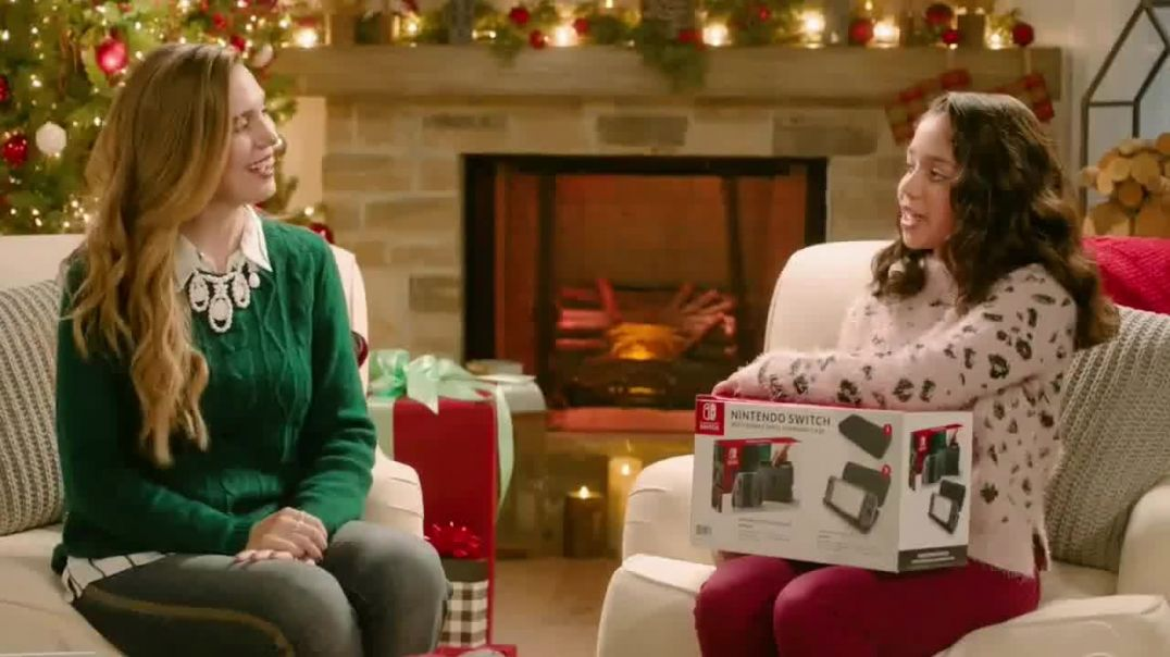 Kohls TV Commercial Ad Disney Channel Giving to Others Feat. Christy Carlson Romano and Ruth Righi.m