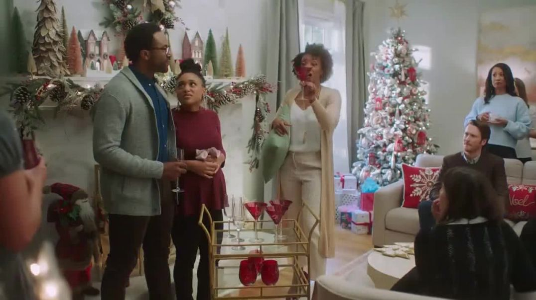 Pier 1 Imports TV Commercial Ad Discover the Joy of Holiday 25 Percent Off.mp4