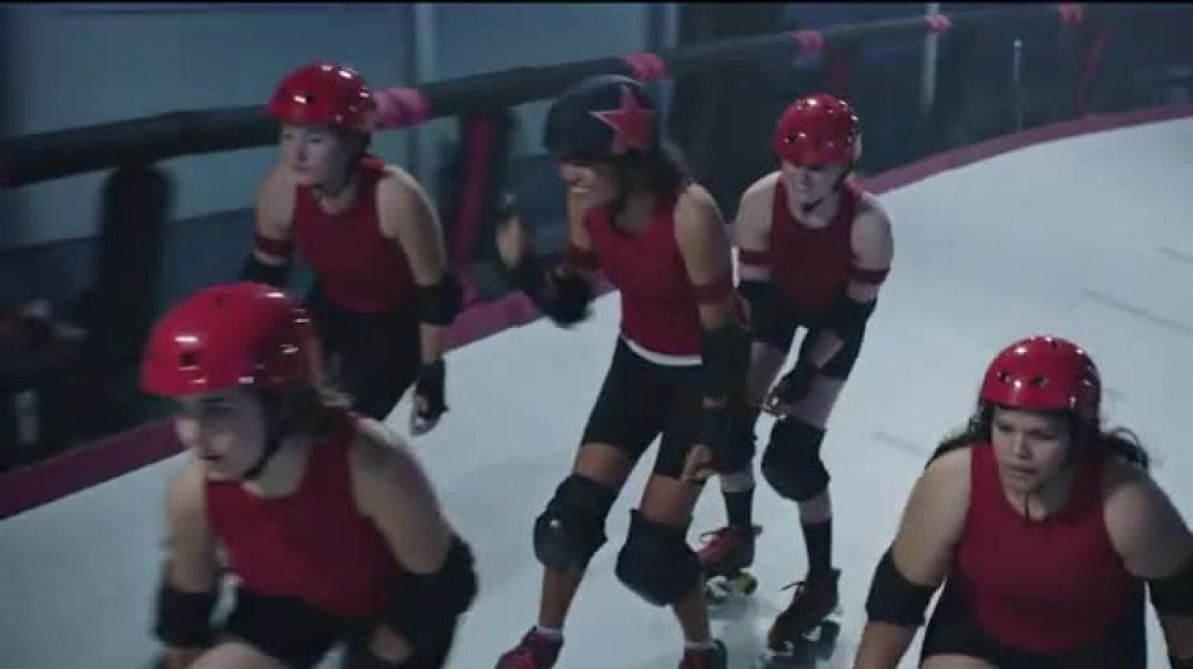 2020 Nissan Altima TV Commercial Ad Roller Derby Song by The Donnas.mp4