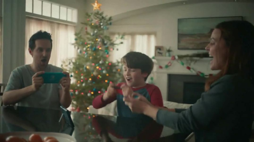 Nintendo Switch Black Friday TV Commercial Ad My Way Free Mariokart Deluxe.mp4