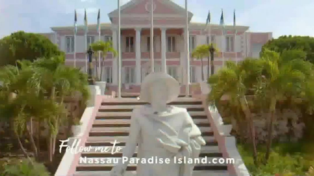 Nassau Paradise Island TV Commercial Ad Follow Me to More.mp4