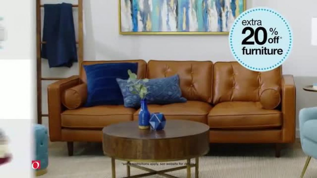 Overstock.com Cyber Week Blowout TV Commercial Ad Rugs and Furniture 20 Percent Off.mp4