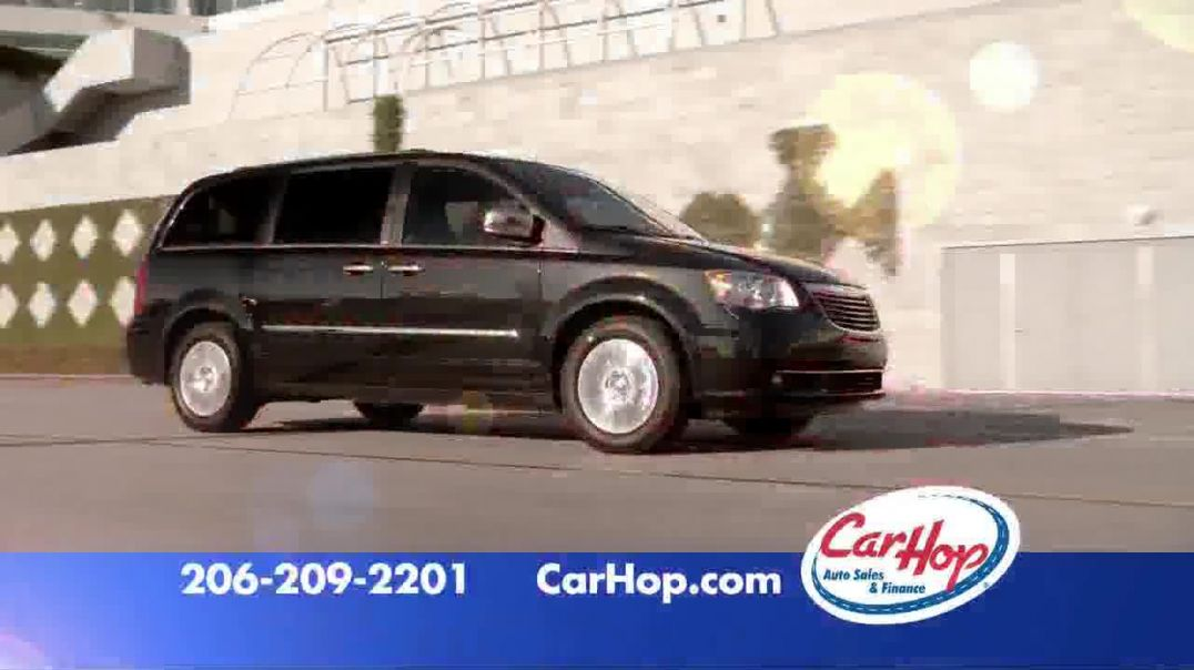 CarHop Auto Sales & Finance TV Commercial Ad Large Selection.mp4
