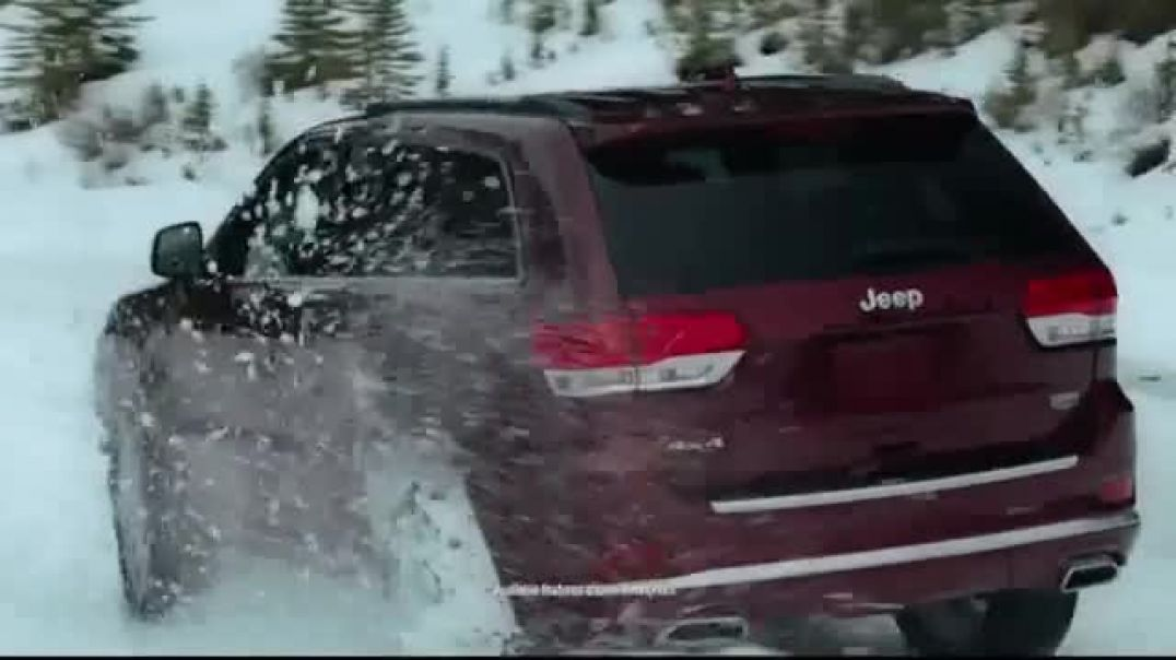 Jeep Big Finish 2019 TV Commercial Ad Employee Pricing Plus Out There.mp4