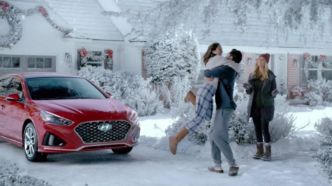 Hyundai Holidays Sales Event TV Commercial Ad No Gift Receipt Required.mp4