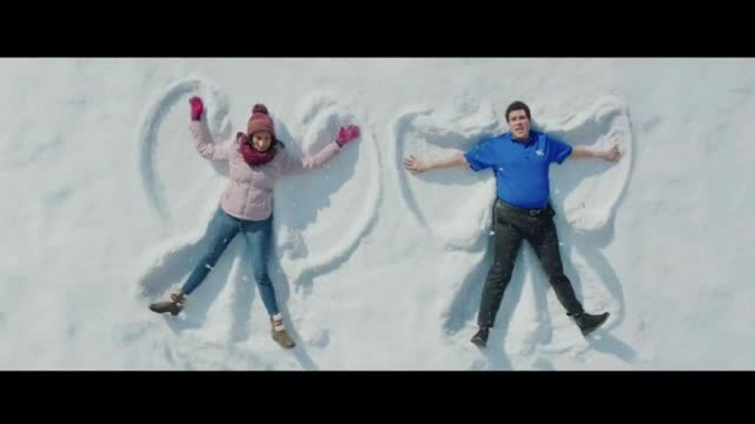 Best Buy Samsung Savings Event TV Commercial Ad Holidays Savings Delivered by an Angel.mp4