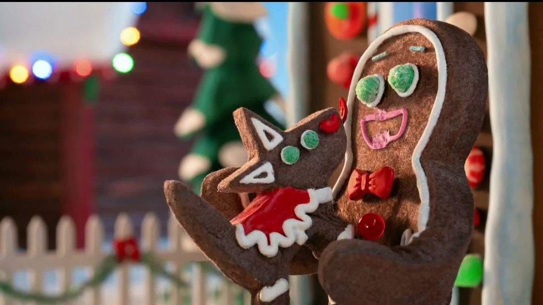Happy Honda Days TV Commercial Ad Emotional Support Cookie.mp4