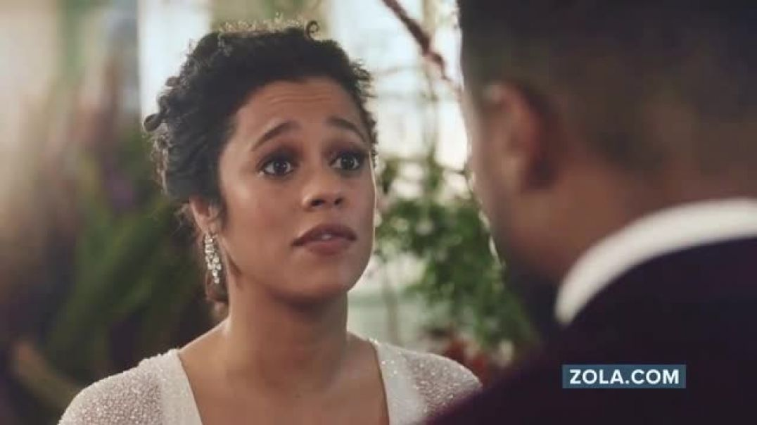 Zola TV Commercial Ad Wedding Planning for Couples Getting Married Today.mp4