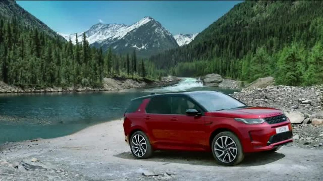 Land Rover Season of Adventure Sales Event TV Commercial Ad River Rafting.mp4