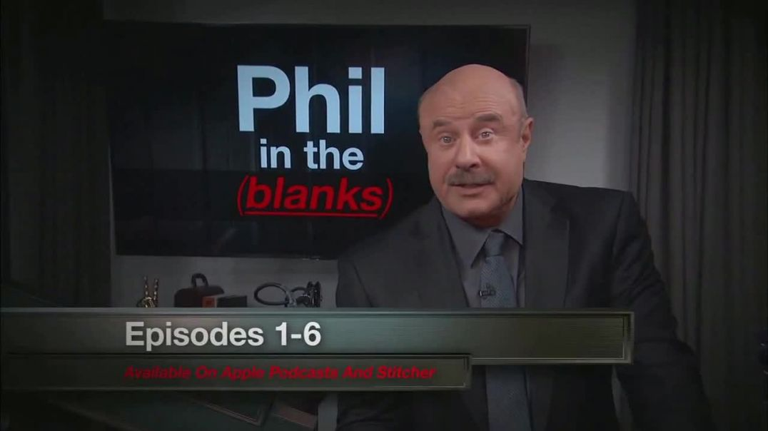 Phil in the Blanks TV Commercial Ad Relationship Reality Check Reclaim Your Core.mp4