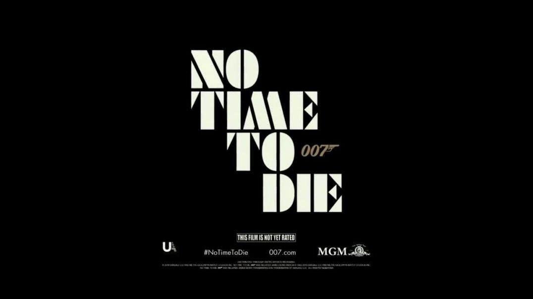 No Time to Die TV Movie Trailer.mp4