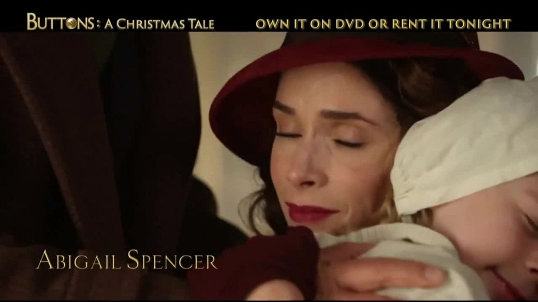Buttons A Christmas Tale Home Entertainment TV Spot.mp4