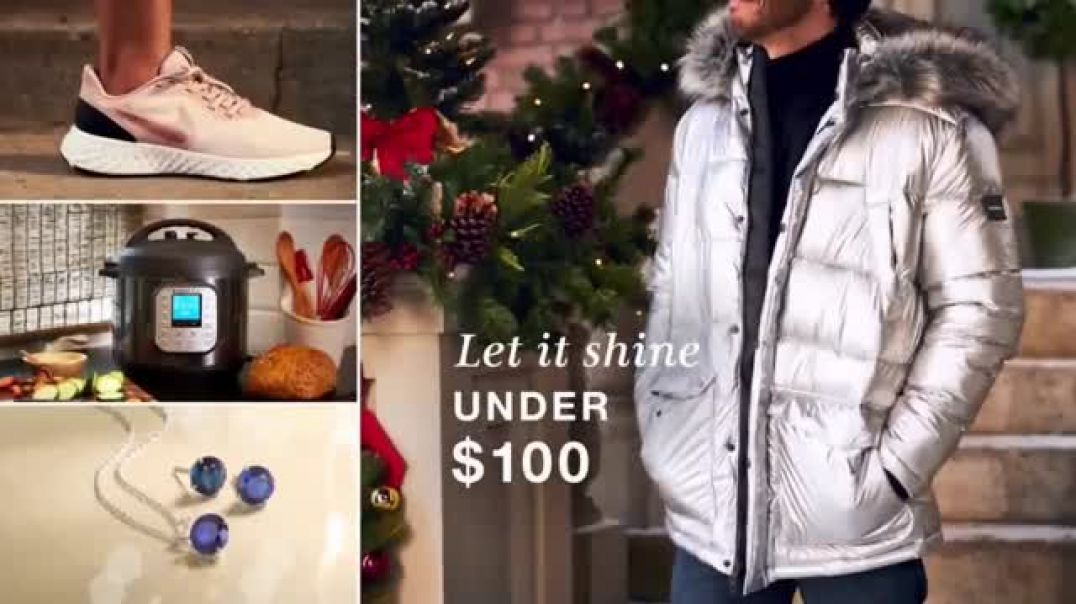 Macys TV Commercial Ad The Holidays Are Here Hottest Trends.mp4