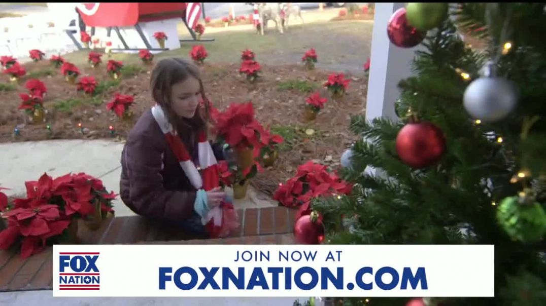 FOX Nation TV Commercial Ad December All American Christmas.mp4