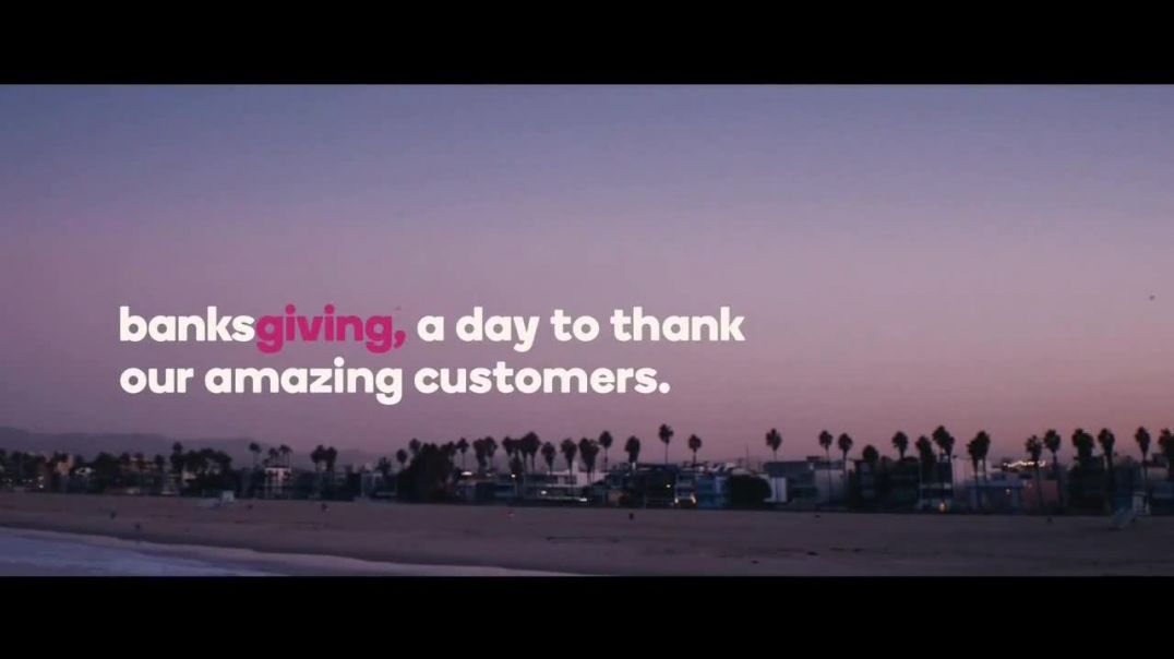 Ally Bank TV Commercial Ad Happy Banksgiving Song by Wilco.mp4