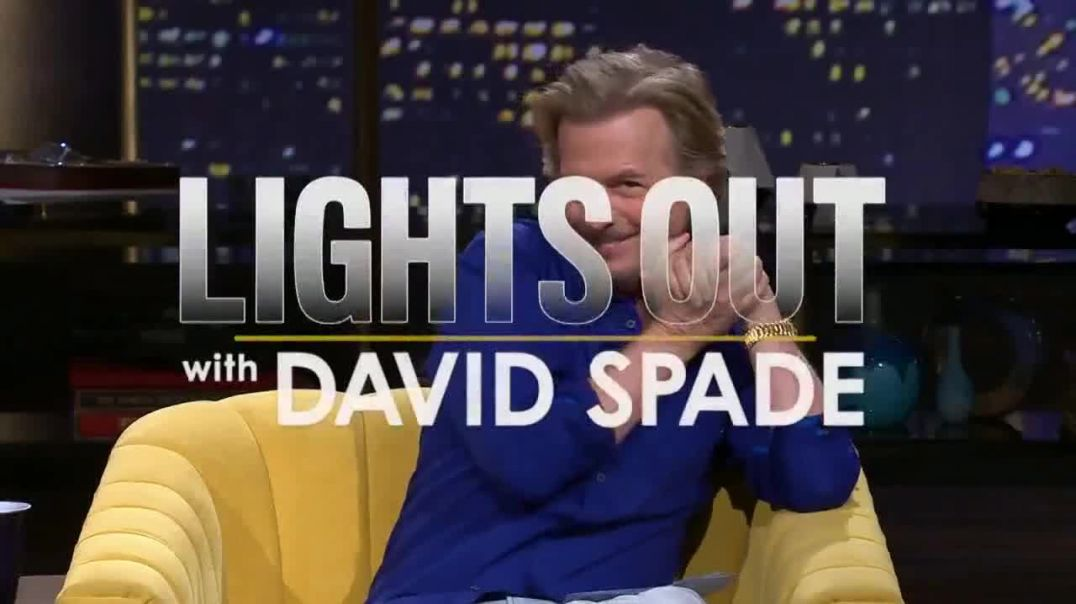 XFINITY On Demand TV Commercial Ad Lights Out With David Spade.mp4