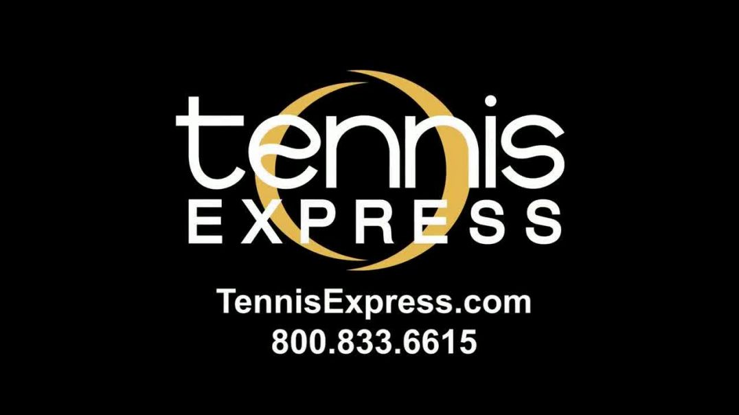 Tennis Express Black Friday Sale TV Commercial Ad The Best Holiday Doorbuster Deals.mp4