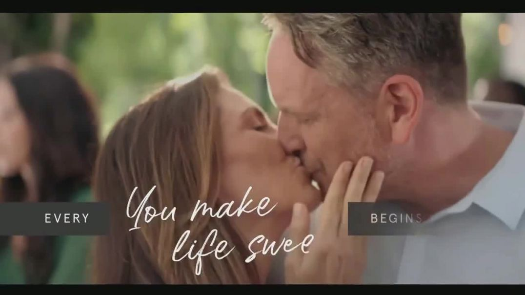 Kay Jewelers Le Vian Gift of Love Event TV Commercial Ad Sweetest Anniversary.mp4