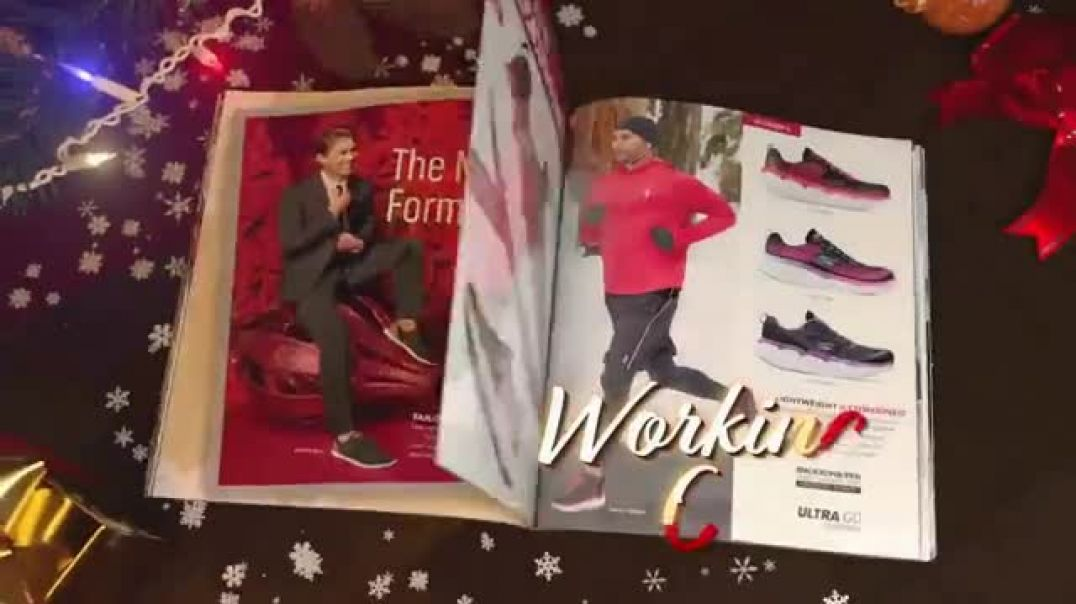 SKECHERS TV Commercial Ad Holidays Everyone on Your List.mp4