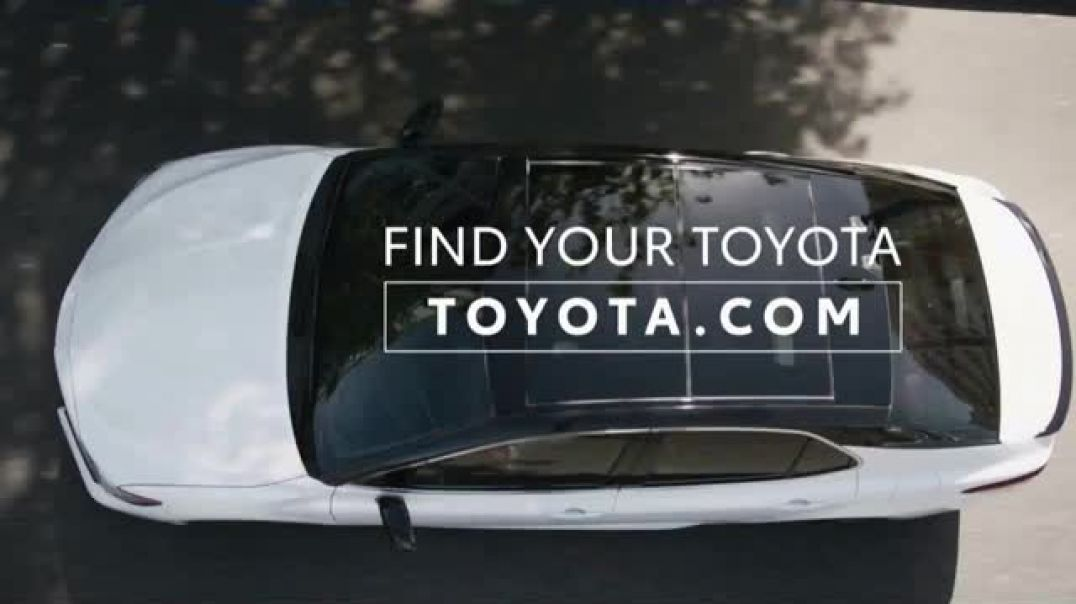 Toyota Camry TV Commercial Ad Dear Road Rivals Camry.mp4