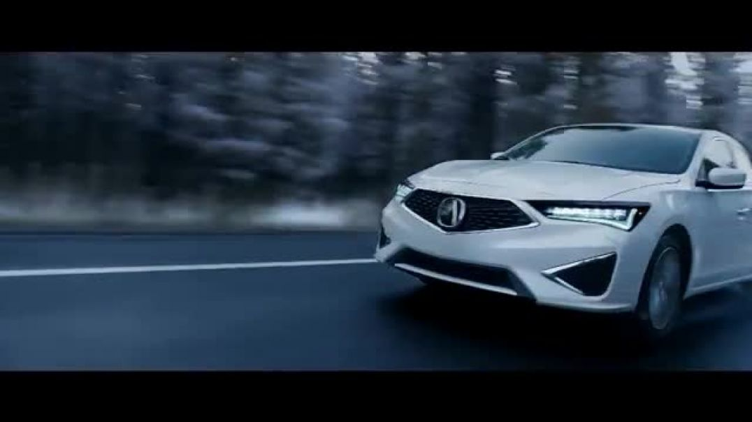 Acura Season of Performance Event TV Commercial Ad Fun Stuff ILX.mp4