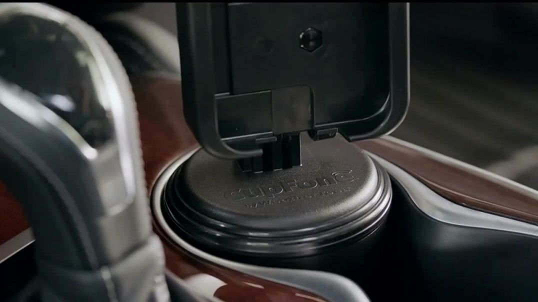 WeatherTech TV Commercial Ad Holidays When Your Hands are Busy.mp4