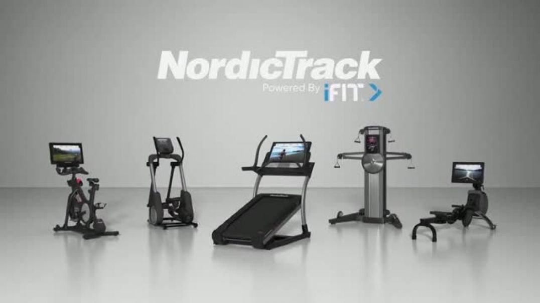 NordicTrack TV Commercial Ad Breathe It Out Song by Outasight.mp4