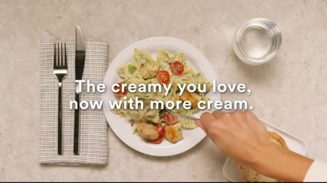 Campbells Cream of Chicken Soup TV Commercial Ad The Creamy You Love.mp4