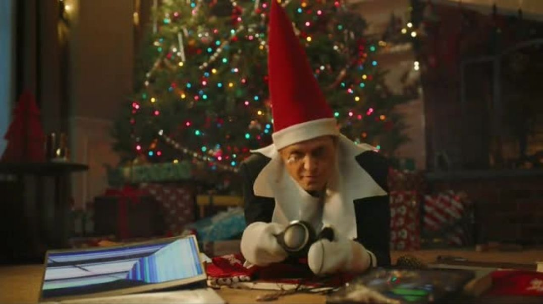 Allstate TV Commercial Ad Walmart Protection Plans Mayhem Elf on the Shelf Featuring Dean Winters.mp