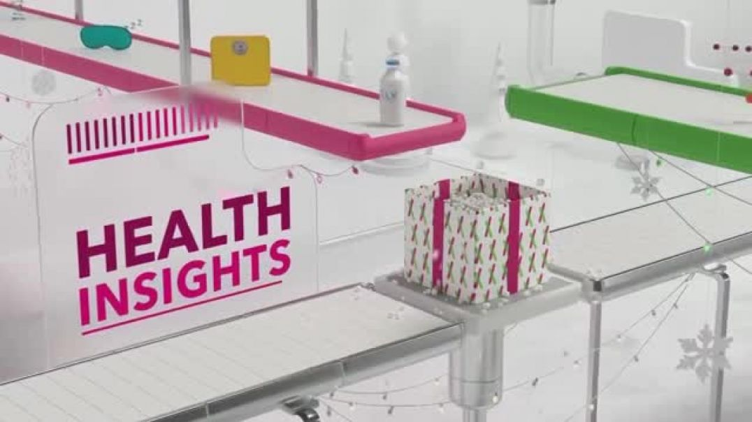 23andMe Health + Ancestry TV Commercial Ad, Holiday Season 1500 Regions Song by John Debney.mp4