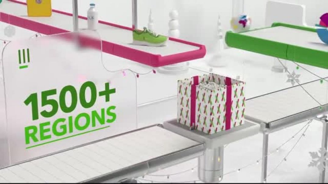 23andMe TV Commercial Ad, Holiday Season 150+ Reports $70 Off Song by John Debney.mp4