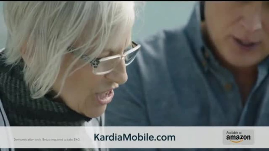 KardiaMobile TV Commercial Ad, Hows Your Heart $84.mp4