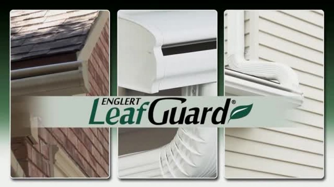 LeafGuard of Seattle 99 Cent Install Sale TV Commercial Ad, No Match $200 VISA and Restaurant Gift C