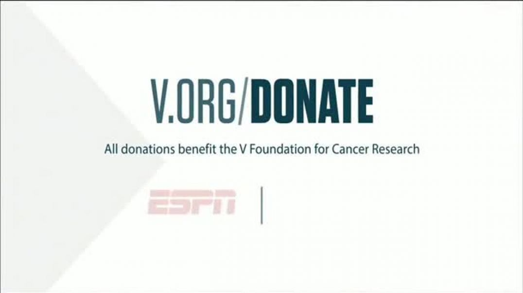The V Foundation for Cancer Research TV Commercial Ad, Jim Kelly.mp4