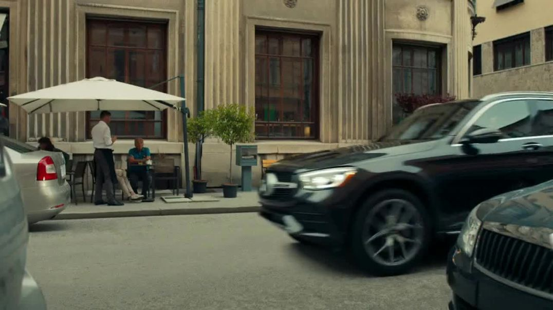 MercedesBenz Thanksgiving Weekend Event TV Commercial Ad, Keeping People Together.mp4