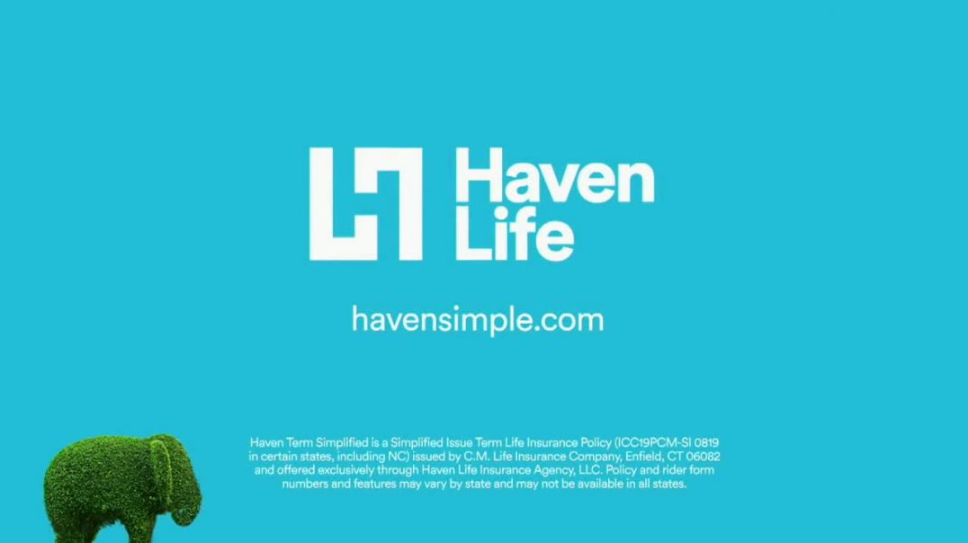 Haven Life TV Commercial Ad, Protect Your Family.mp4