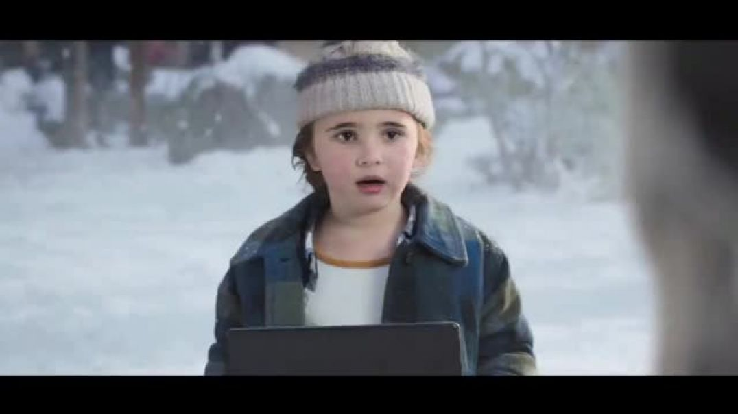 Microsoft Surface Pro TV Commercial Ad, Lucy & Larry $599.mp4