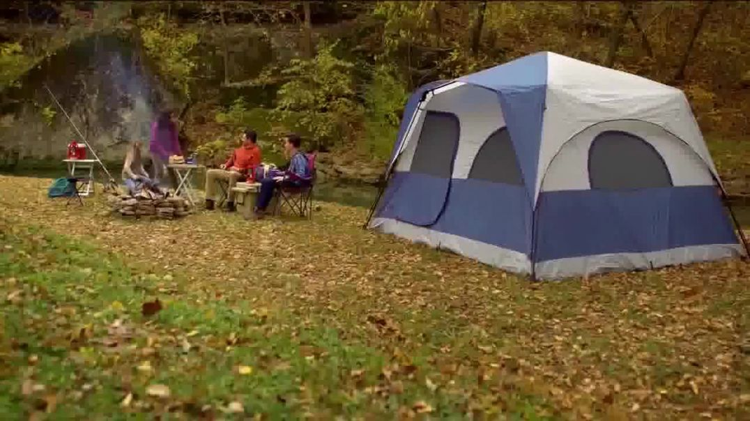 Bass Pro Shops Cyber Monday Sale TV Commercial Ad, Flannel Shirts and Binoculars.mp4
