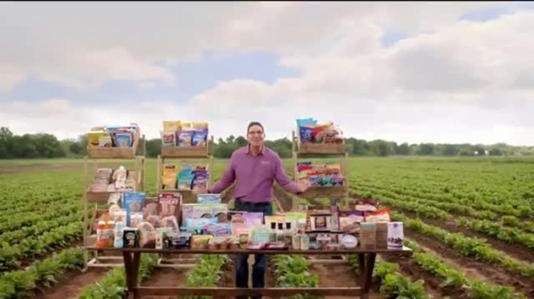 HEB  TV Commercial ad, Select Ingredients.mp4