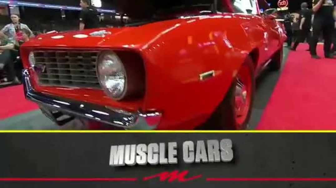 Mecum Auctions TV Commercial Ad, 2020 Kissimmee Osceola Heritage Park.mp4