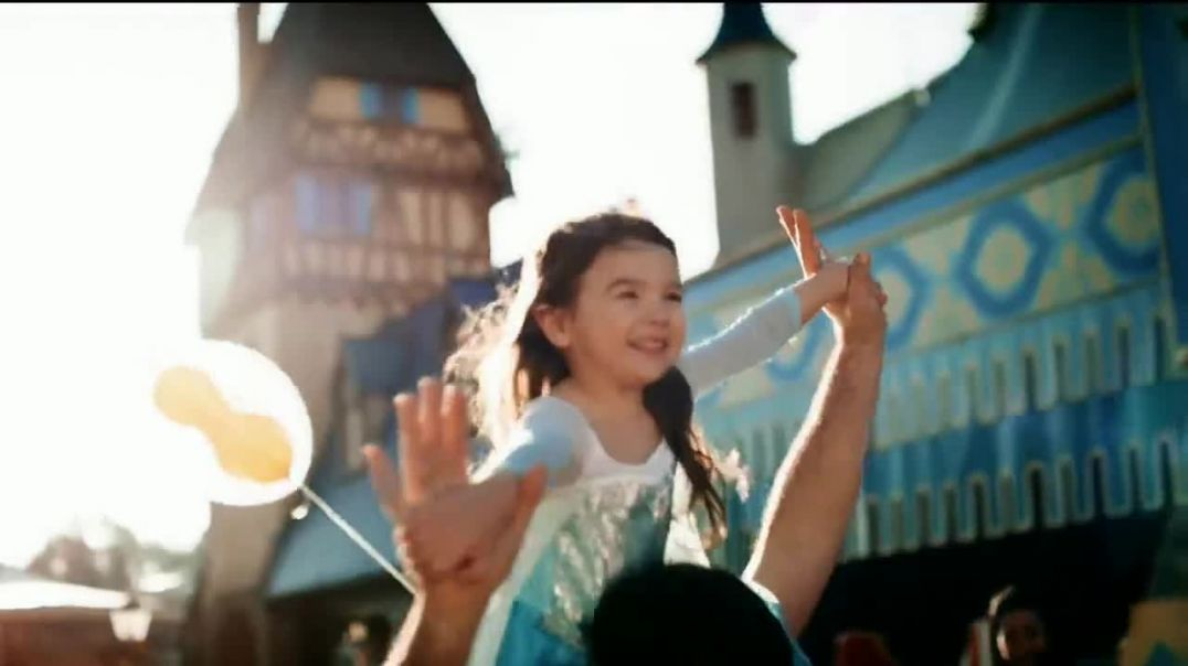 Visit Orlando TV Commercial Ad, The Storytellers of Life Song by The Wild Wild.mp4