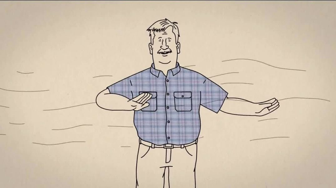 Duluth Trading Company Breezeshooter Shirts TV Commercial Ad, Winded.mp4