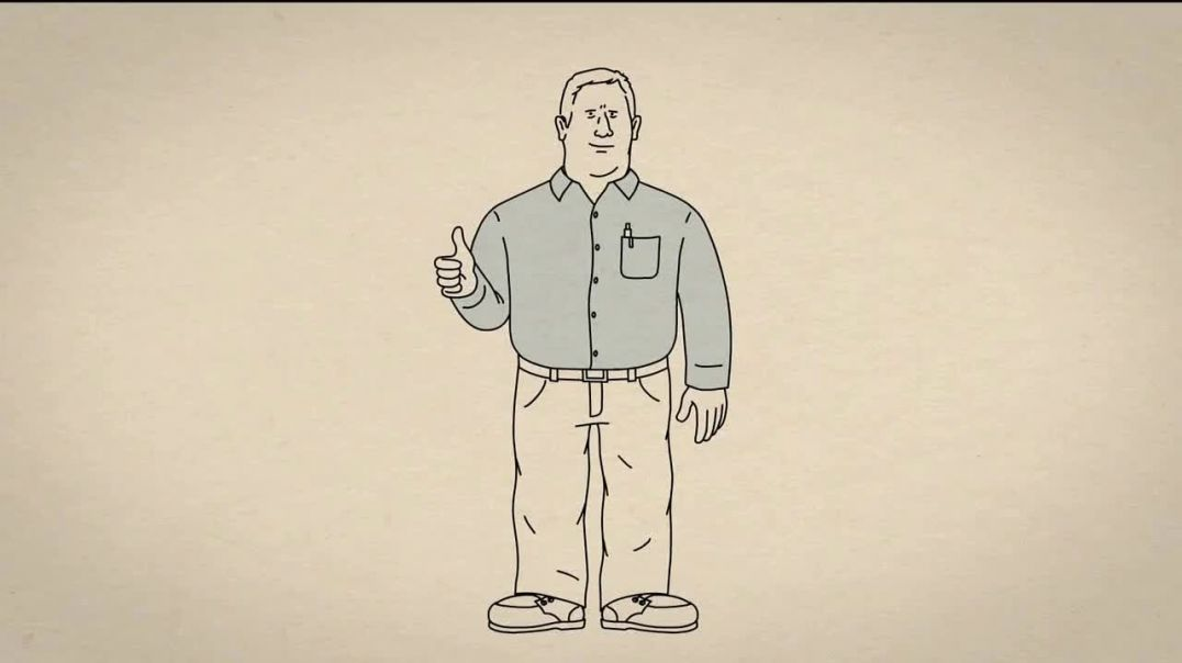 Duluth Trading Company Wrinklefighter Shirts TV Commercial Ad, Clothes Dryer.mp4